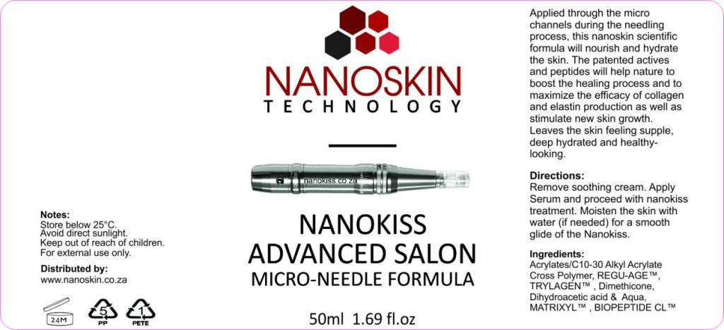 Nano advance salon13