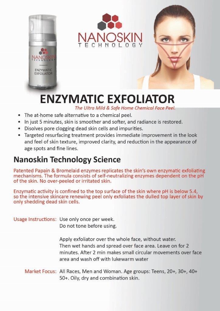 nanoskinpeel