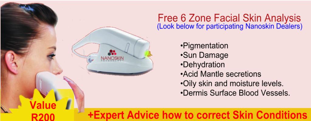free-nanoskin-analysis