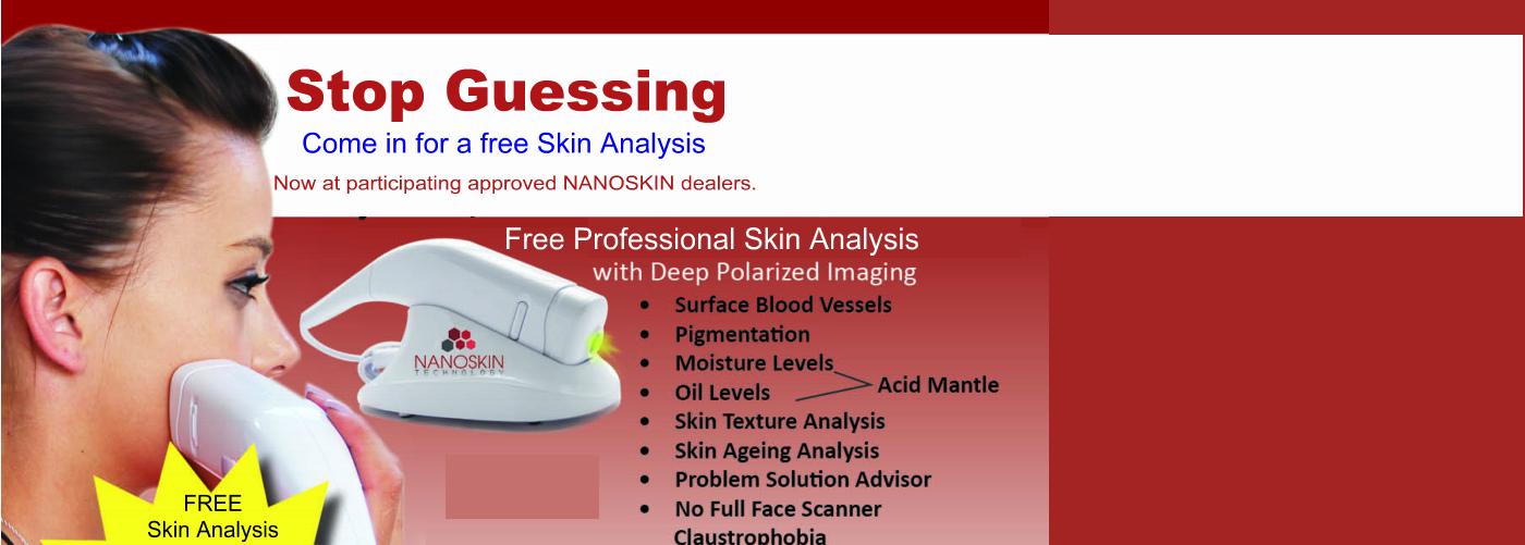 free-skin-scan